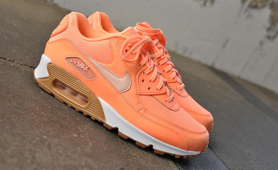 Nike Air Max 90 325213 802 Sneakers Blog