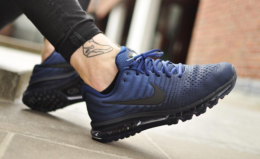 low priced 00547 82ff4 De Nike Air Max 2017 849559-405 shop je bij Sneakersenzo.
