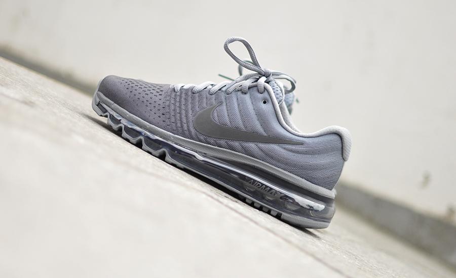 Nike Air Max 2017 GS 851622 005 Sneakers Blog
