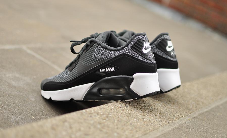 Nike Air Max 90 Ultra 2.0 SE GS 917988 003 Sneakers Blog