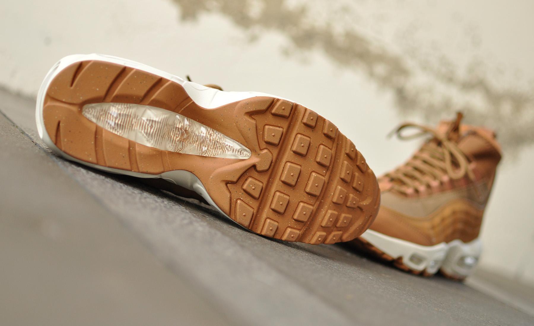 Air Max 95 Sneakerboot