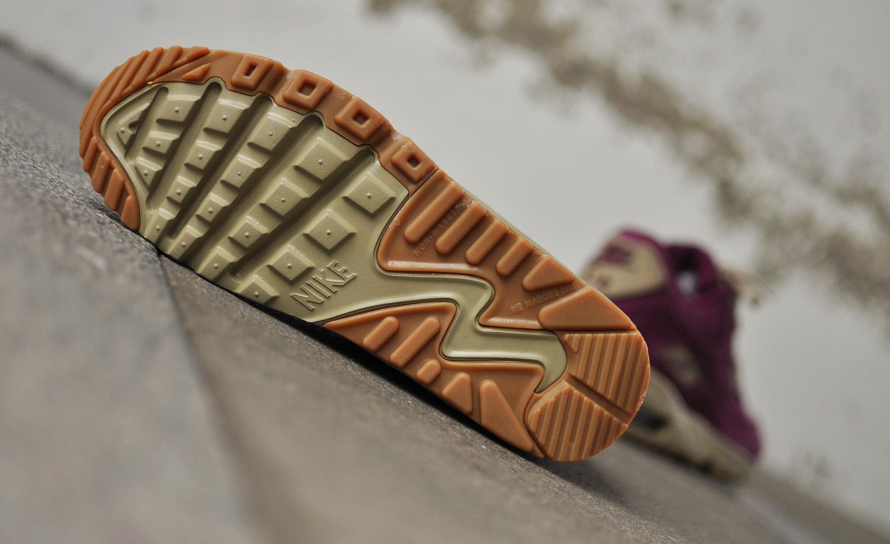 Nike Air Max Winter