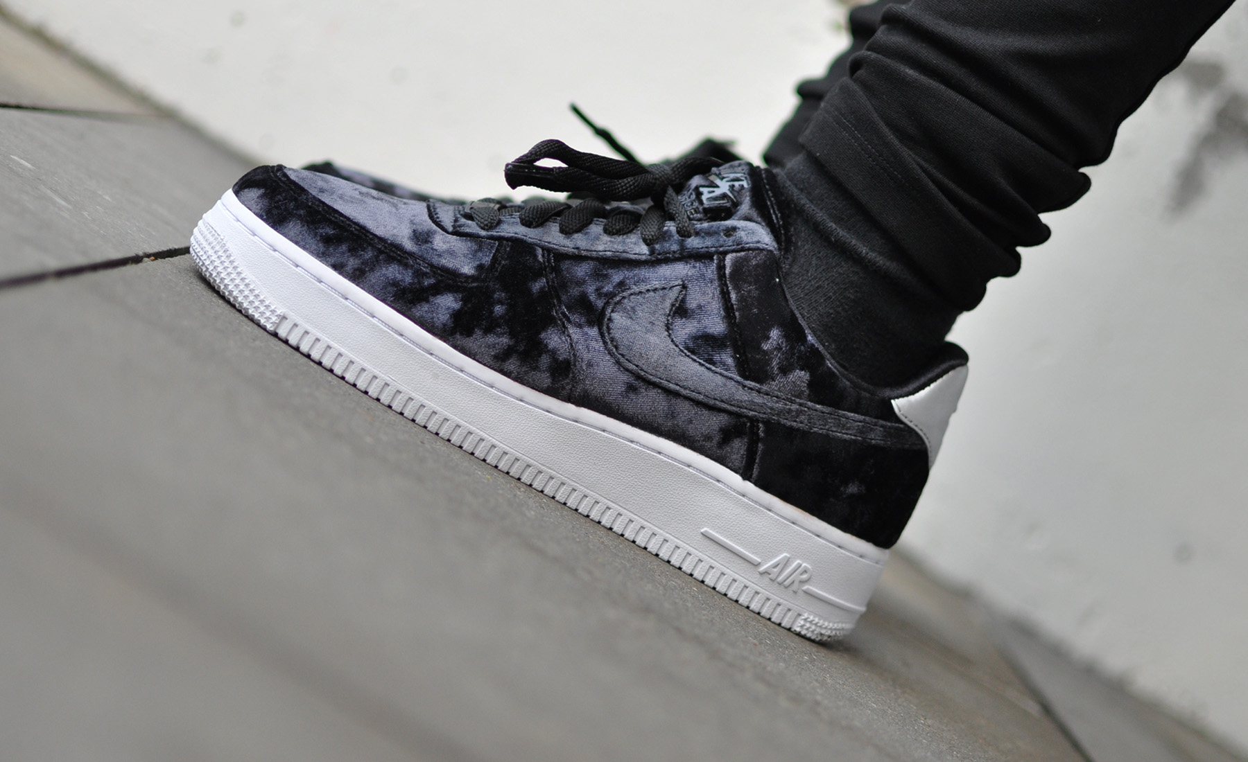 1 Air Force Prm 003 896185 '07 Velvet Sneakers Nike Blog If7vb6gYym