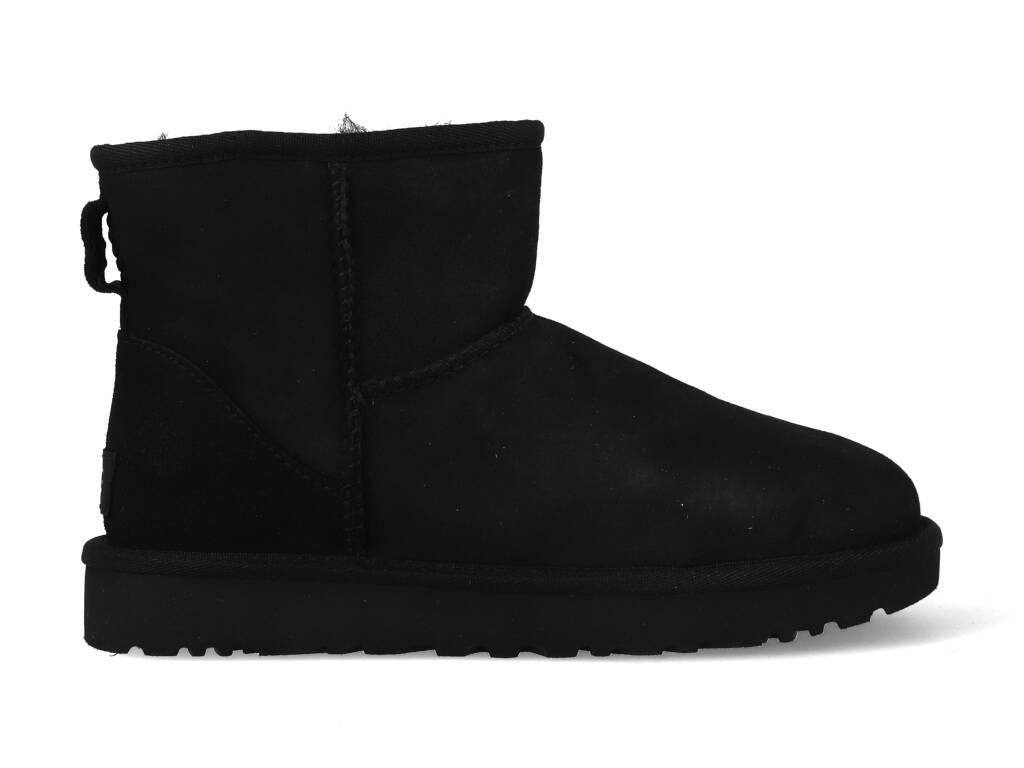 Ugg Classic Mini Ii Boots 1016222/Blk Zwart-42