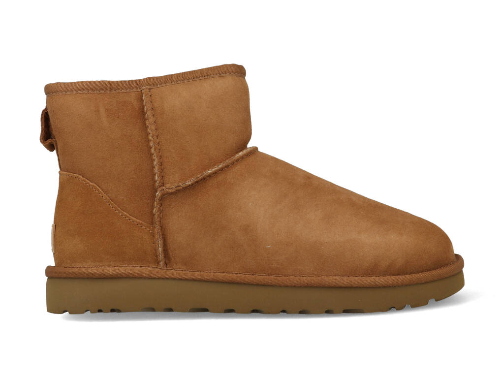 Ugg Classic Mini Ii Boots 1016222/Che Bruin-39
