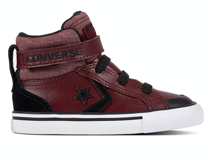 Converse All Stars Kids 762012C Bordeaux Rood