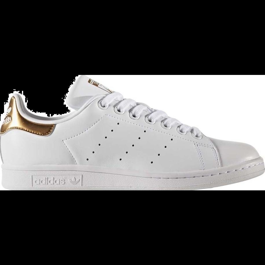 Adidas Stan Smith B5155 Wit Goud
