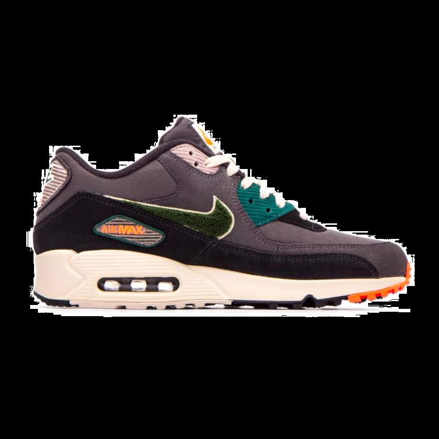 Nike Air Max 90 Premium SE 858954 002 Grijs