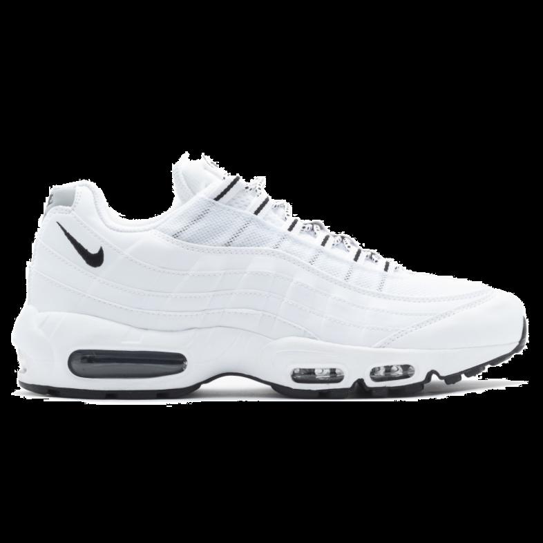 Nike Air Max 95 Essential 609048 109 Wit