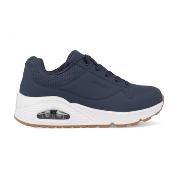 Skechers Uno Stand On Air 403674L/NVY Blauw