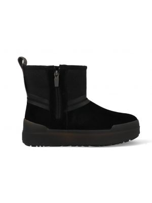 UGG Classic Tech Mini Boot 1116101/BLK Zwart