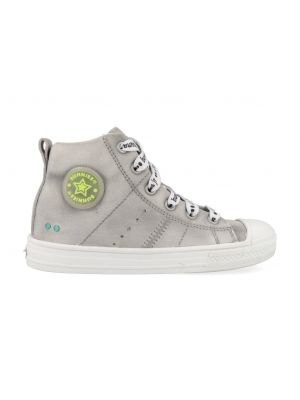 Bunnies Jr Sneakers Frans Ferm 221235-284 Grijs