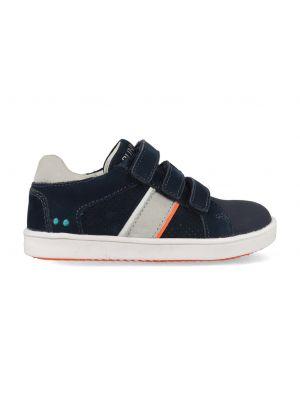 Bunnies Jr Sneakers Pepijn Pit 221342-129 Donker Blauw