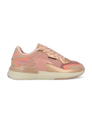 Bullboxer Sneakers 263000F5S_PINKTD80 Roze