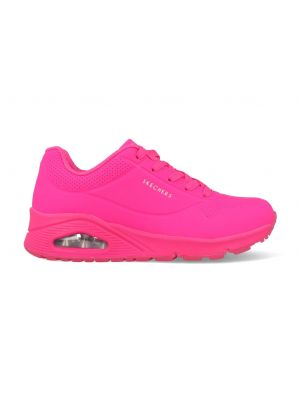 Skechers Uno Night Shades 310027L/HTPK Roze