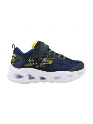 Skechers Vortrex Flash 400030L/NVYL Blauw