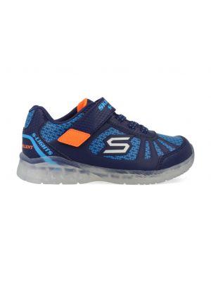 Skechers Tuff Track 401520N/NVBL Blauw
