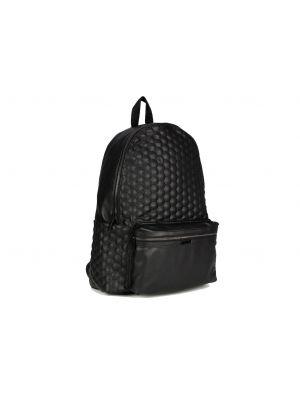 Cruyff Stitched Hexagon Rugzak CA0114173490 Zwart