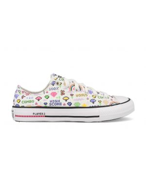 Converse All Stars CTAX OX 670171C Wit