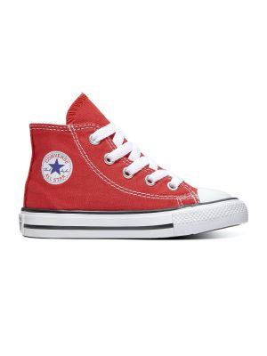 Converse All Stars Chuck Taylor 7j232C Rood