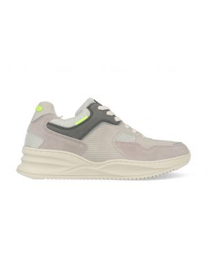 Bullboxer Sneakers 956X28093A_GYSASU10 Grijs