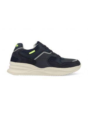 Bullboxer Sneakers 956X28093A_NAVYSU00 Blauw