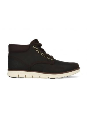 Timberland Chukka Leather 0A26YD Donker Bruin