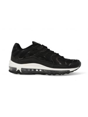 Nike Air Max Plus AH8144-001 Zwart / Wit