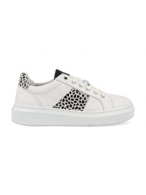 Bullboxer Sneakers ALG001E5L_WANIKB10 Wit