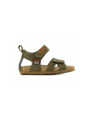 Shoesme Sandalen BI21S096-C Groen