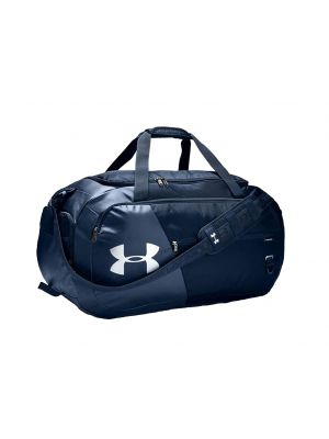 Under Armour Undeniable Duffel Sporttas 4.0 Tas 1342658-408 Blauw