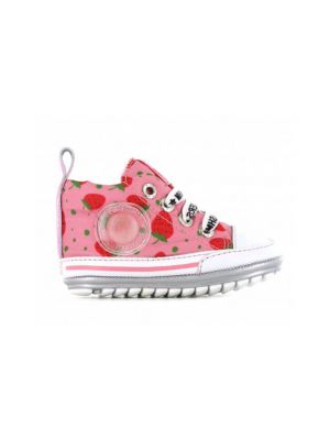 Shoesme Sneakers BP20S004-M Roze