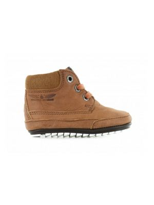 Shoesme Sneakers BP20W034-A Bruin