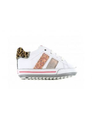 Shoesme Sneakers BP21S024-B Wit