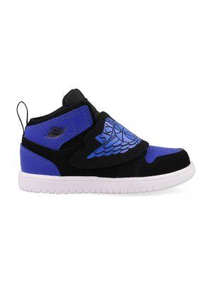 Nike Sky Jordan 1 BQ7196-004 Zwart / Blauw