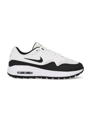 Nike Air Max 1 G CI7576-100 Wit / Zwart