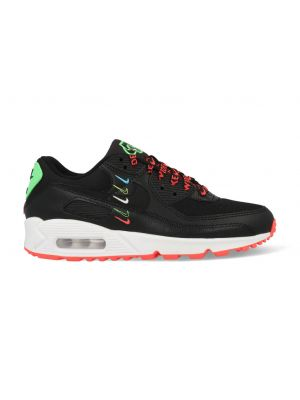 Nike Air Max 90 Worldwide CK7069-001 Zwart