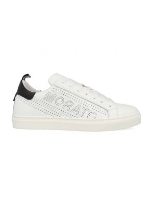 Antony Morato Sneakers MMFW01252-LE300001 Wit
