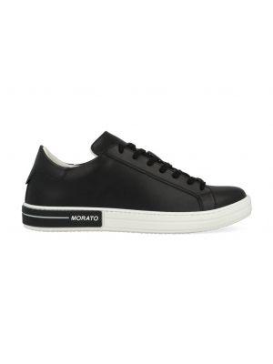 Antony Morato Sneakers MMFW01287-LE300001 Zwart