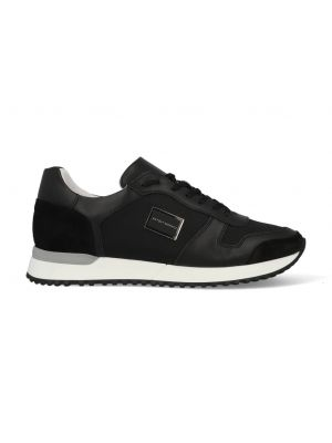 Antony Morato Sneakers MMFW01278-LE500019 Zwart