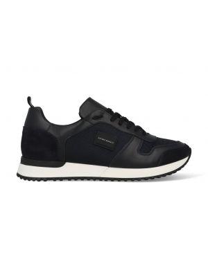 Antony Morato Sneakers MMFW01310-LE500019 Blauw