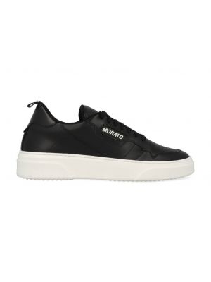 Antony Morato Sneakers MMFW01314-LE300001 Zwart