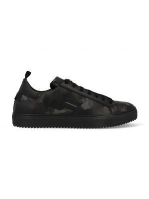 Antony Morato Sneakers MMFW01329-FA210050 Zwart