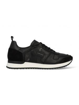 Antony Morato Sneakers MMFW01330-FA210050 Zwart