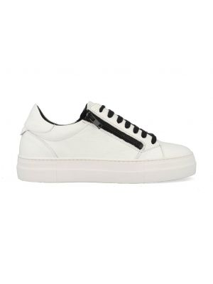 Antony Morato Sneakers MMFW01331-LE300002 Wit