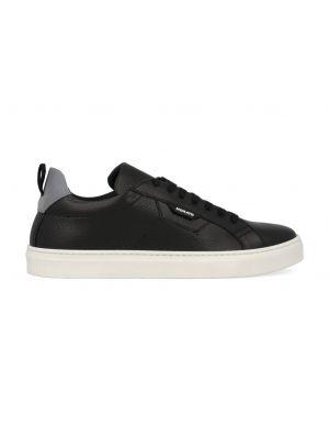 Antony Morato Sneakers MMFW01335-LE300002 Zwart
