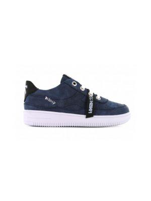 Shoesme Sneakers MU21S020-D Blauw