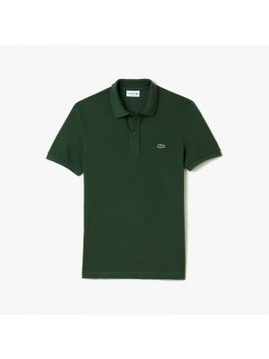Lacoste Slim Fit Polo PH4012-132 Groen
