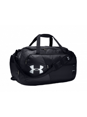 Under Armour Undeniable Duffel Sporttas 4.0 Tas 1342658-001 Zwart
