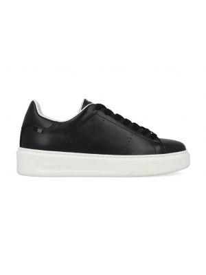 Woolrich Sneakers WFW211.510.1400 Zwart